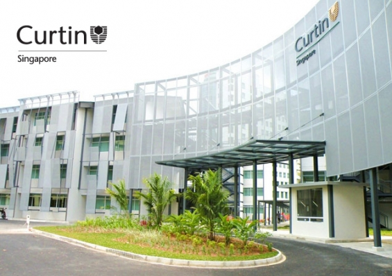 Curtin-Singapore