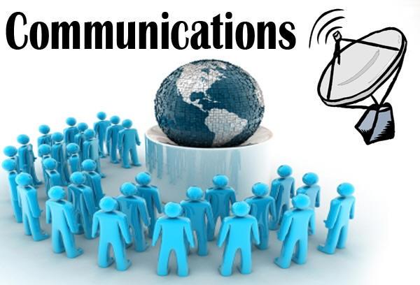 communicatuons