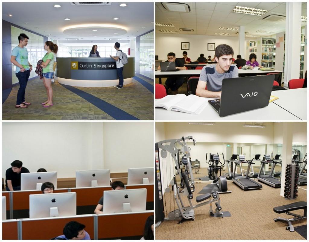 du-hoc-singapore-curtin-facilities